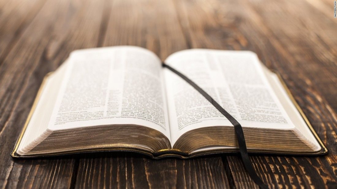 How to Read the Bible - Salvation by Grace Through Faith